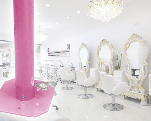 Hairdressers & Salons