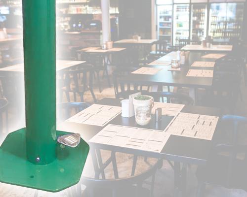 Restaurants & Food Outlets